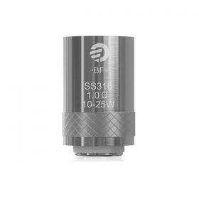 BF SS316 1.0 ohm