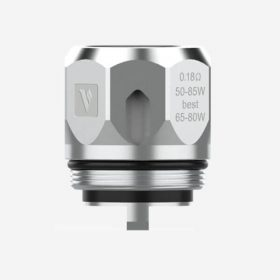 GT Mesh 0.18ohm Coil