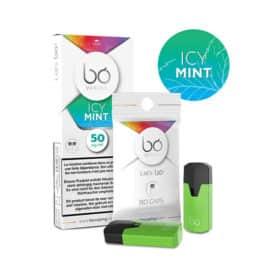 Bō Caps Ejuice 50MG - ICY Mint