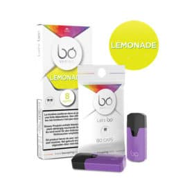 Bō Caps Ejuice 50MG - Lemonade