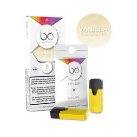 Bō Caps Ejuice 30MG - Vanilla Ice Cream