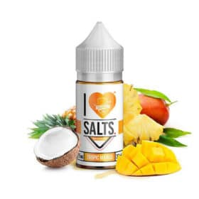 I Love Salt 25MG - Tropic Mango