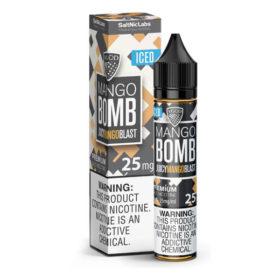 Mango Bomb ICED