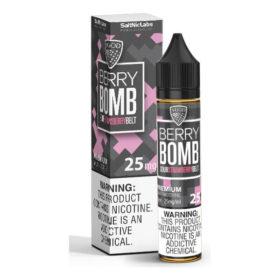 Berry Bomb ICED