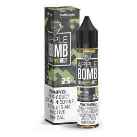 Apple Bomb