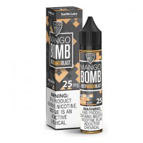 Mango Bomb