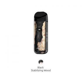 Black Stabilizing