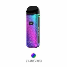 7-Color Cobra