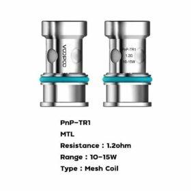 PnP- TR1 1.2ohm(Mesh)