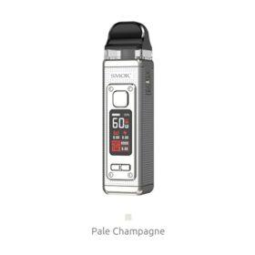 Pale Champagne